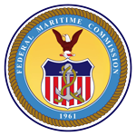 Ocean Freight logistics federal maritime commission