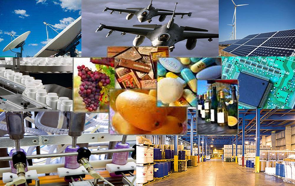 Solutions global logistics sector focus