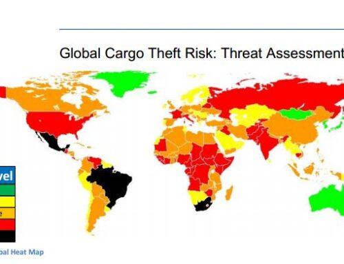 Ways to Prevent Cargo Theft