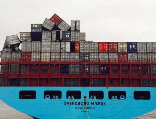 Ocean Marine Cargo Insurance