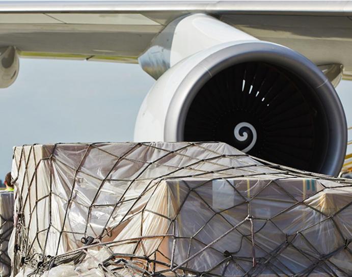 Air Freight Logistics services