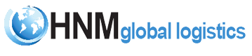 HNM Global Logistics Logo