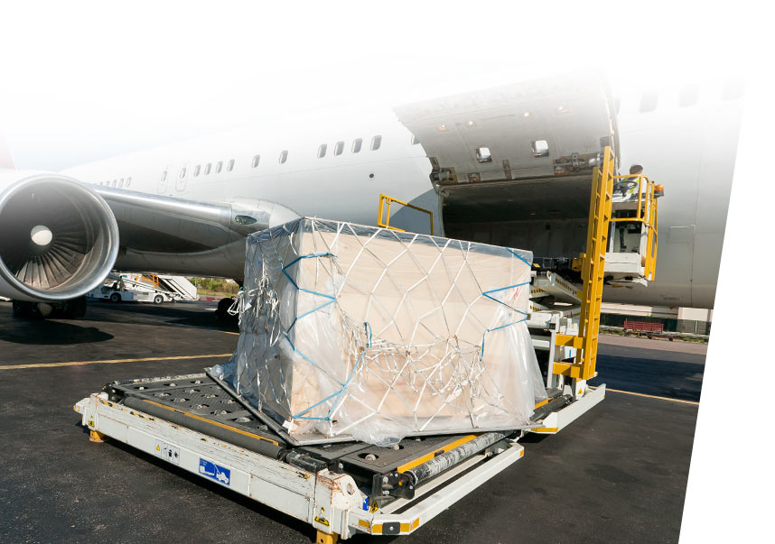 Global Logistics air freight