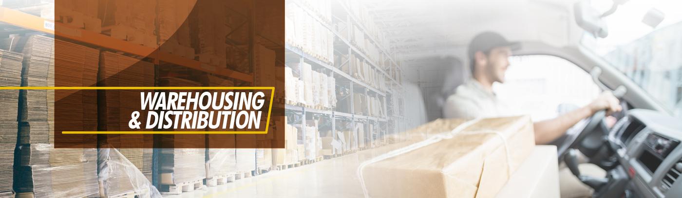 warehousing & distribution logistics