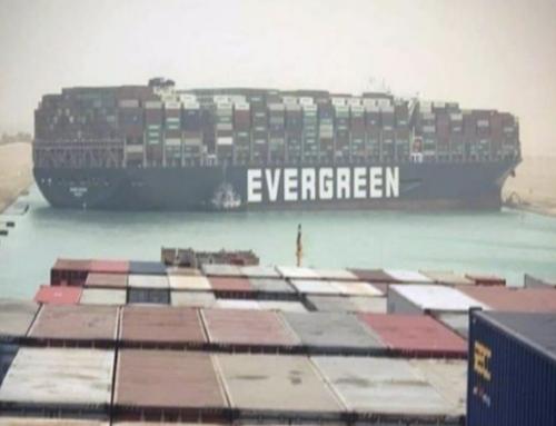 Freight Delays Worldwide